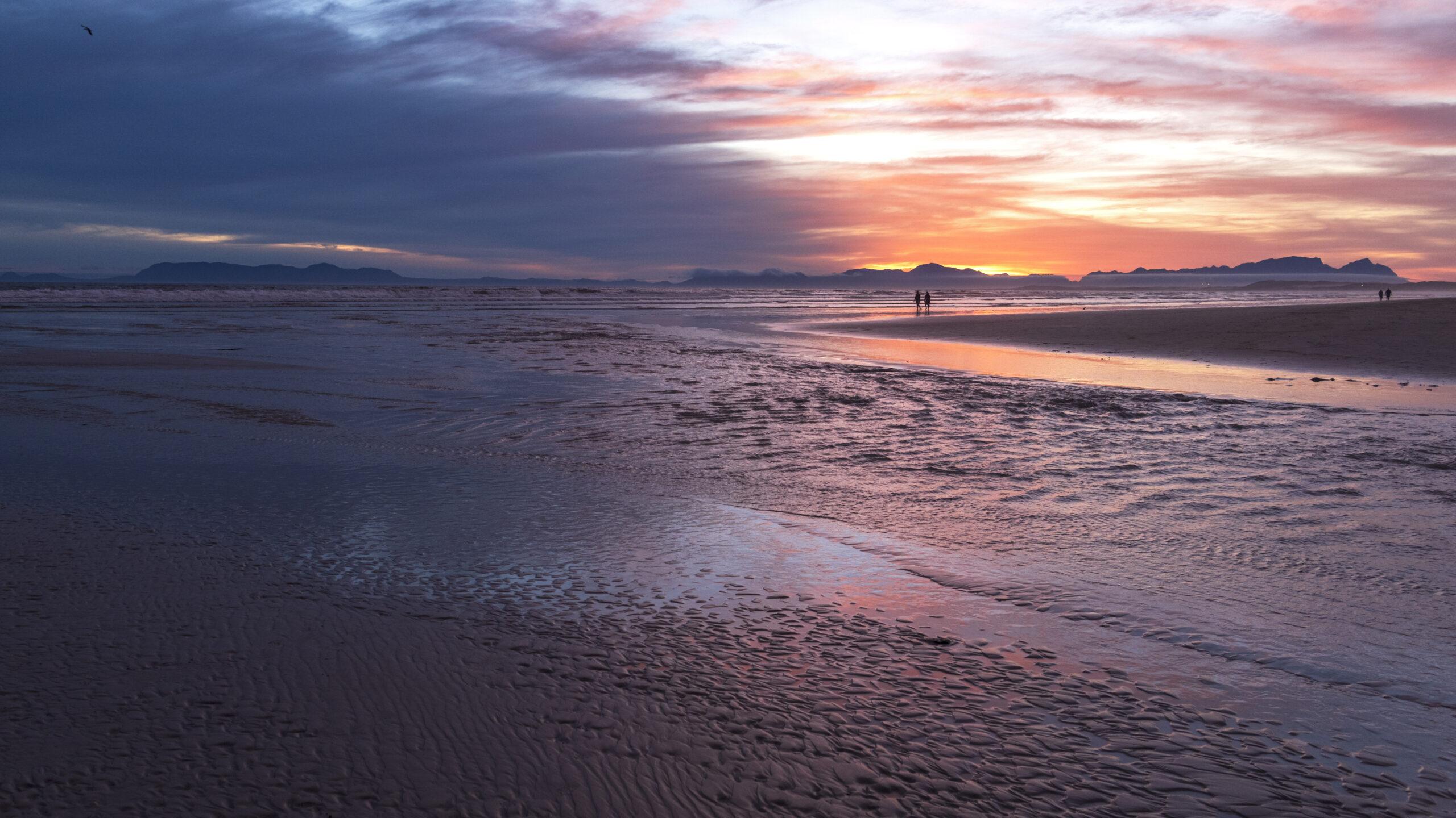 landscape photography, ocean, sea, sunset, incandescence, future, present actions, purpose, journey, beautiful world,